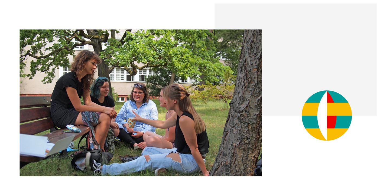 Soziale Arbeit In Berlin Studieren